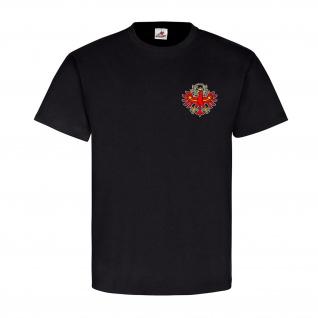 Südtirol dem Land die Treue Wappen Emblem Abzeichen Adler Flagge - T Shirt #5325