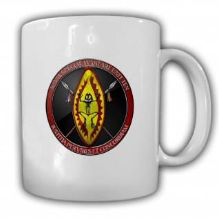 NSWC Naval Special Warfare US Navy Amerika USA United States - Tasse #14389