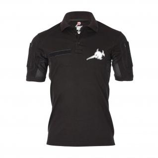 Tactical Polo Alfashirt Logo U96 Sägefisch Fisch Logo Marke Poloshirt #31333
