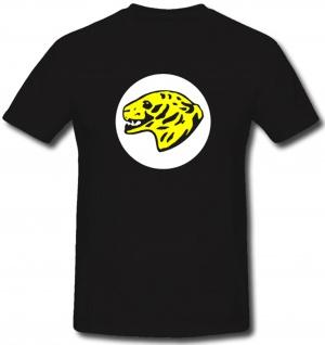 Spzabt 503 Feldherrnhalle WH Btl Abt Wappen Tiger 1 Front - T Shirt #1269