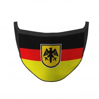 Mund Nasen Maske Deutschland Germany Adler BRD Heimat #35236