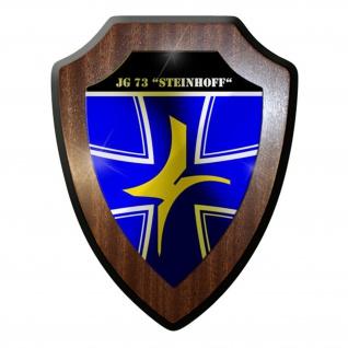 Wappenschild- Jagdgeschwader 73 JG Steinhoff Bundeswehr Bw Bund Luftwaffe #8379