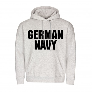 GERMAN NAVY Marine Bundeswehr Teilstreikraft Army Militär Hoodie #20120
