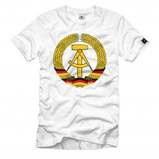 DDR T-Shirt Deutschland Heimat #551