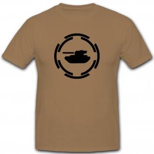 Wehrtechnische Dienststelle 41 WTD Bundeswehr Abzeichen - T Shirt #5912