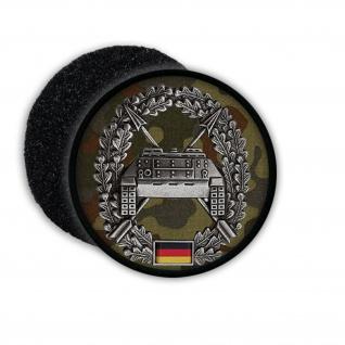 Patch Bw Panzerjäger PzJ Abzeichen Einheit Bundeswehr Truppe#21308