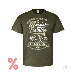 SALE Shirt Saarland-Brigade LLBrig 1 Luftlandebrigade Fallschirmjäger T-Shirt#12