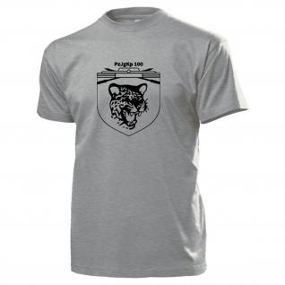 PzJgKp 100 Panzerjägerkompanie Pfreimd BW Wappen Abzeichen Emblem T Shirt #15462