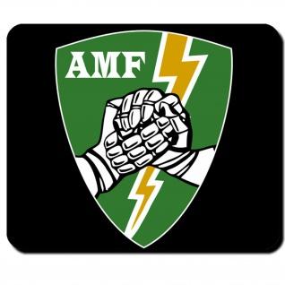 Ace Mobile Force AMF Nato Otan Verband Bayern Gebjgbrig 23 Mauspad #4082