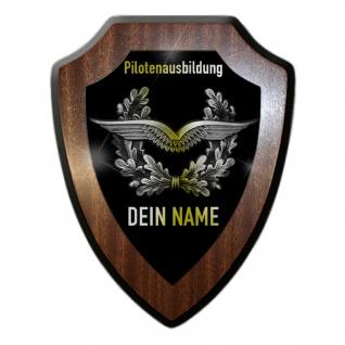 Wappenschild Luftwaffe Mützenabzeichen Wandschild Bundeswehr Dekoration#31473