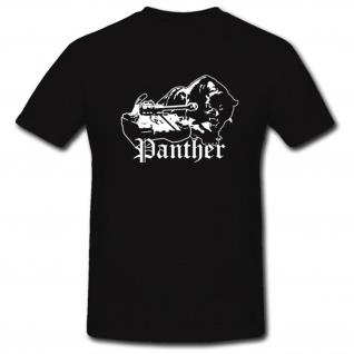 Panther Panzer Tiger, Hurra Kampfpanzer Panzerbrigade 106 Prototyp #1002