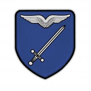 Patch - Luftwaffenausbildungsregiment 2 LwAusbRgt Bundeswehr Luftwaffe #14039