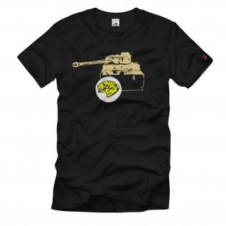 schwere Panzer Abteilung sPzAbt 503 Feldherrnhalle Tiger Panzer Abzeichen #1263