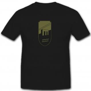 Pionierbataillon 1 Villacher Pioniere Österreich Bundesheer Tarn- T Shirt #7667