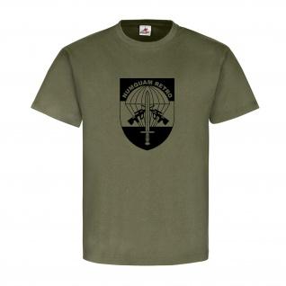 JaKdo Bundesheer Jagdkommando Logo Österreich Spezial Einheit T-shirt #18847