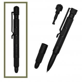 KSK Commando EDC Pen Tactical Stift Touchpen Handschellenschlüssel #16992