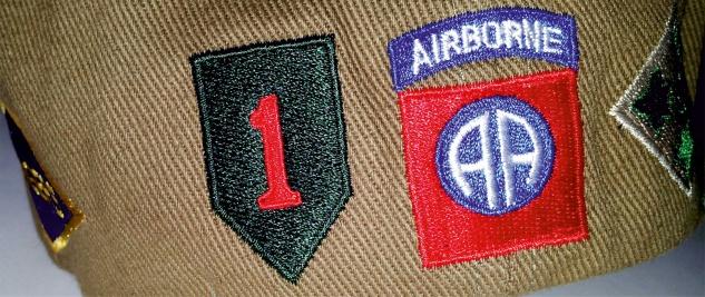 D-day Baseball Cap Ww Ii Us Army Normandie Frankreich Usa Amerika Zweiter #17211 - Vorschau 3