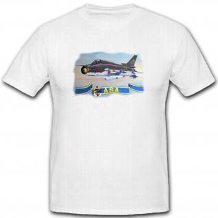 Mfg28 Nva Luftwaffe Ddr Verteidugungs Armee Nationale Asa Paul - T Shirt #3888