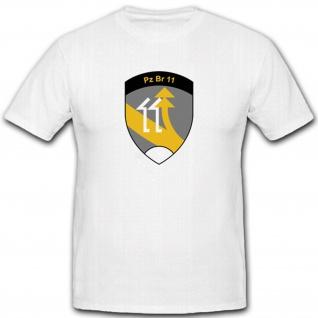 Heer Einheit Wappen Abzeichen Panzer Brigade Schweizer Armee- T Shirt #3836