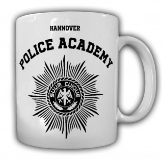 Tasse Feldjäger Schule Hannover Militär Polizei MP Bundeswehr Police #23034