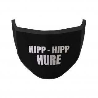 Mund Nasen Maske Hipp Hipp Hre Fun Humor Status Einstellung #35273