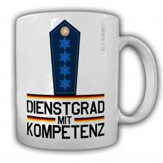Polizeihauptmeister Wappen PHM5 Abzeichen Dienstgrad Beamter Police FBI#24031