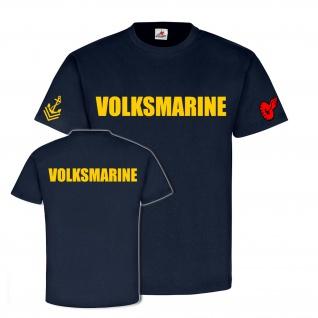 Volksmarine Stabsmatrose Navigation NVA DDR Abzeichen Marine Matrose #25988