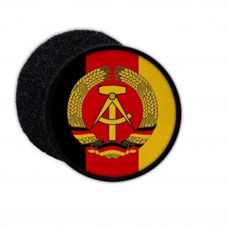 NVA Patch Ostdeutschland Aufnäher Abzeichen Ossi #24203