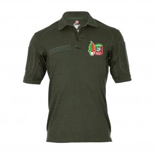 Tactical Polo Thomas Gast Légion étrangère Fan Poloshirt Hemd#36631