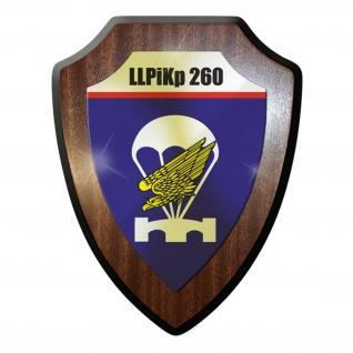 Wappenschild - LLPiKp 260 Luft Lande Kompanie Bundeswehr Abzeichen Emblem #11667