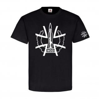 WDD Wir dienen Deutschland BW Kameradschaft Kamerad T Shirt #26011