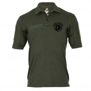 Gr. 3XL - Para Legion-Fremdenlegion Polo #R35
