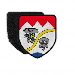 Patch 1 PiBtl 12 Bundeswehr Schweres Pionierbataillon Militär Uniform #31061