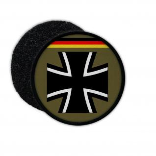 Patch Bundeswehr Veteran BW Auslands Einsatz Deutschland Aufnäher #35444
