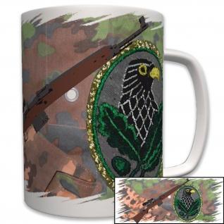G 43 Scharfschütze Wk Wh Deutschland Militär- Tasse Becher Kaffee #5862