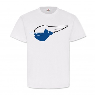 Sukhoi Bogenschütze Logo Sukhoj Suchoi Jagd-Flugzeug Wappen Russia T-Shirt 20685