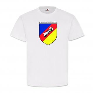 Schnellbootgeschwader Wappen Emblem Abzeichen T Shirt #2601