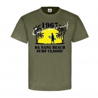 Charlie dont´t surf Beach Classics First Air Cavalery Humor Spaß Lachen #25179
