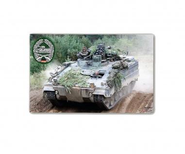 Poster M&N Pictures BW PzGrenBtl SPz Marder Schützenpanzer ab30x19cm.#30272