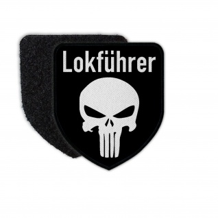 Patch Totenkopf Infidel Sniper Einheit Abzeichen Wappen Einheit Lokführer#30302