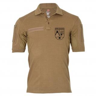 Tactical Poloshirt Alfa - RSU Kp Ruhrgebiet Regionale Kompanie Polo Shirt #19027