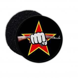 Russiche Militär Einheit Patch Russland Rotestern Russia Militär Armee #24840