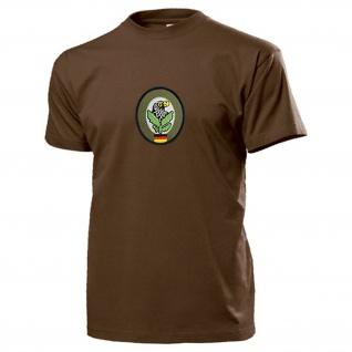 Scharfschützenabzeichen Scharfschütze Abzeichen BW Wappen T Shirt #15418