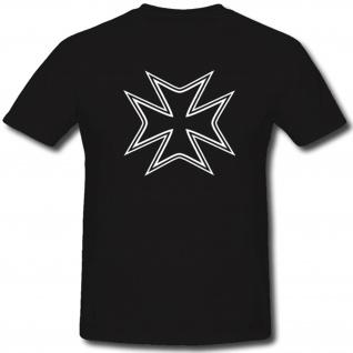 Eisernes Kreuz Ek Preußische Deutsche Auszeichnung Wappen Abzeichen Emblem- T Shirt #777