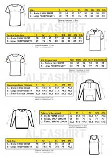 AlfaMonkey Meets Design Style Alfashirt Fun Spaß Humor Shirt T-Shirt #23928 - Vorschau 2