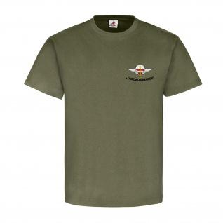 Jagdkommando Brust Logo JaKdo Bundesheer Österreich Austria T-shirt #18833
