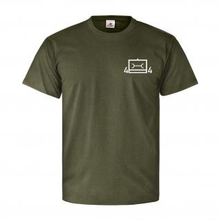 Taktisches Zeichen Instandsetzung Abzeichen Wappen Emblem T Shirt #27259