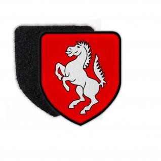 Patch PzBrig 21 Panzerbrigarde Bundeswehr Abzeichen Klett Wappen #24476