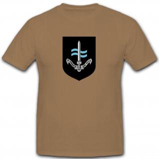 Special Boat Service badge Wappen Abzeichen Emblem- T Shirt #12286