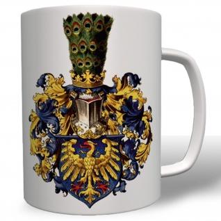 Wappen Oberschlesien Silesia Abzeichen Emblem Polen - Tasse #3952